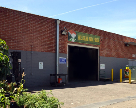 Industrial Property in Los Angeles