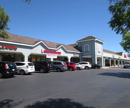 Image of Pleasanton Mall