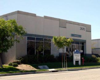 Industrial space in Santa Clarita