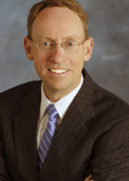 Photo of Steve Fleming, President & CEO of River City Bank