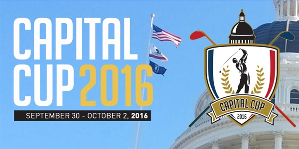 Image of 2016 Capital Cup Event on September 30 through October 2, 2016