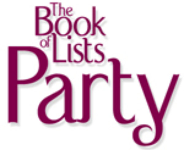 Book of Lists Logo