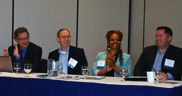 Image of Clean Energy Symposium Panel