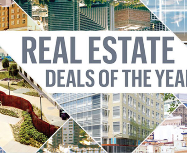 Real Estate Deals of the Year