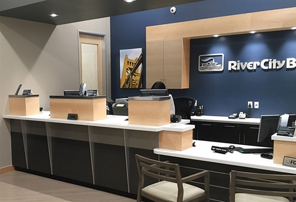 Photo of River City Bank Downtown Branch