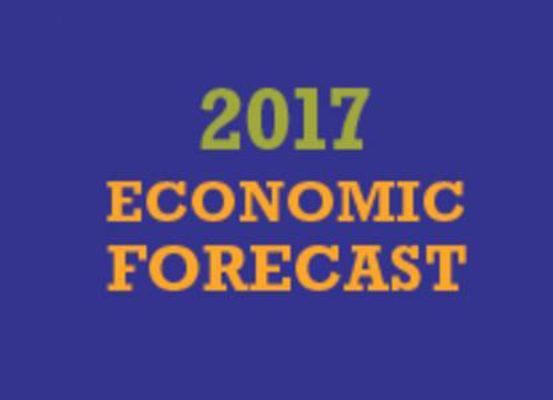 2017 Economic Forecast Logo