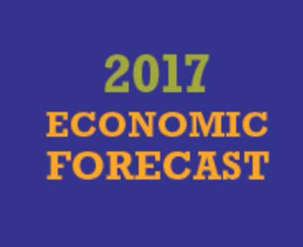 2017 Economic Forecast Logo