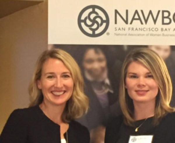 NAWBO Bay Area Event