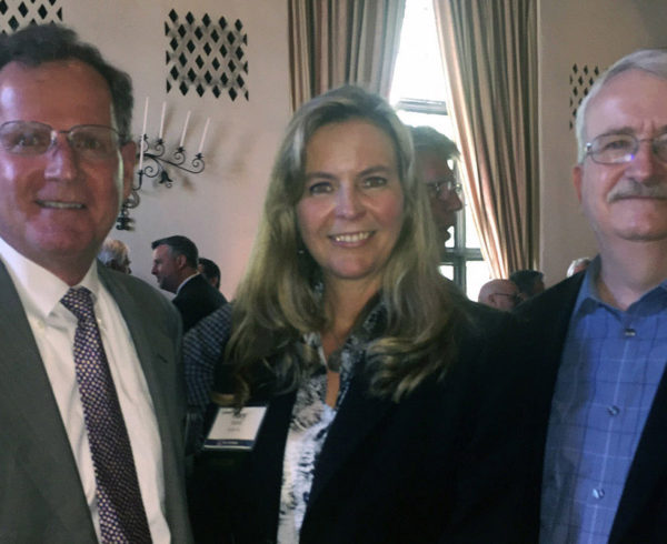 Executive Forum With Mary Rotelli
