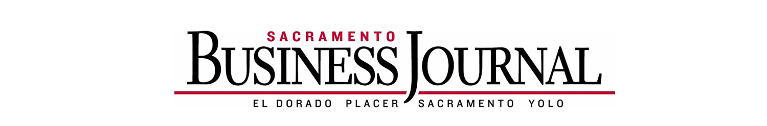 Sacramento Business Journal El Dorado, Placer, Sacramento, Yolo