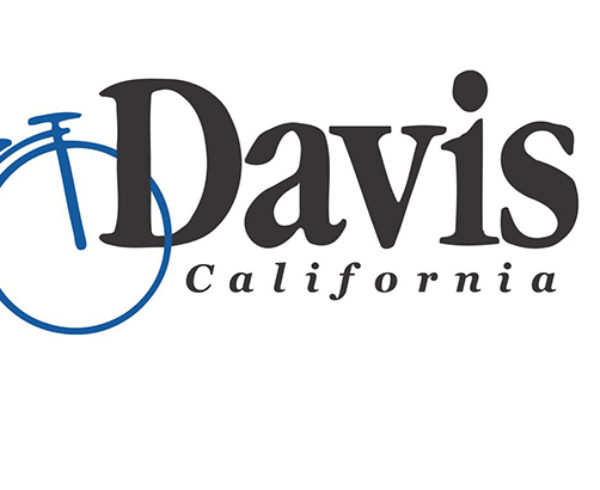 Davis California logo