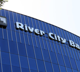 River City Bank Building