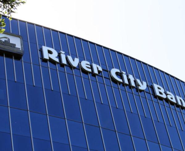 River City Bank Building