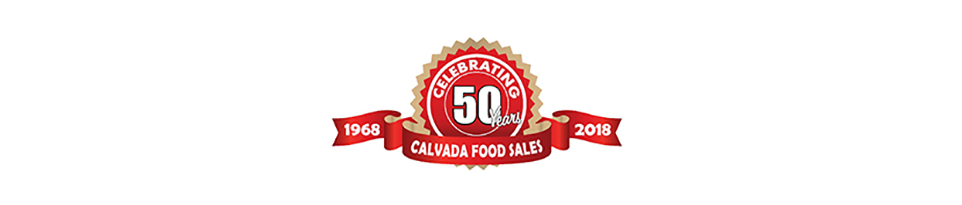 Calvada 50th Year Anniversary Banner