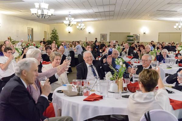 Calvada Anniversary Reception