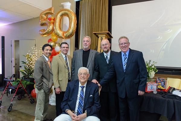 Photo of Calvada's Management Team