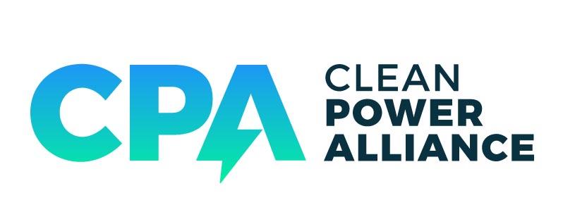 Clean Power Alliance Logo