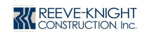 Reeve Knight Construction Logo