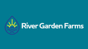 River Garden Farms Logo