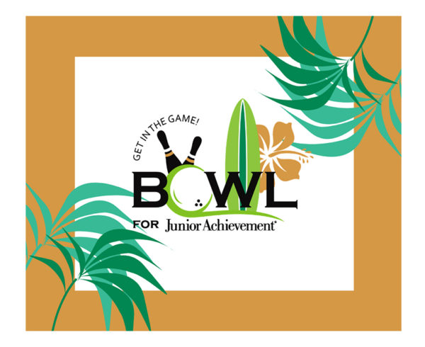 Get in the Game! Bowl for Junior Achievement