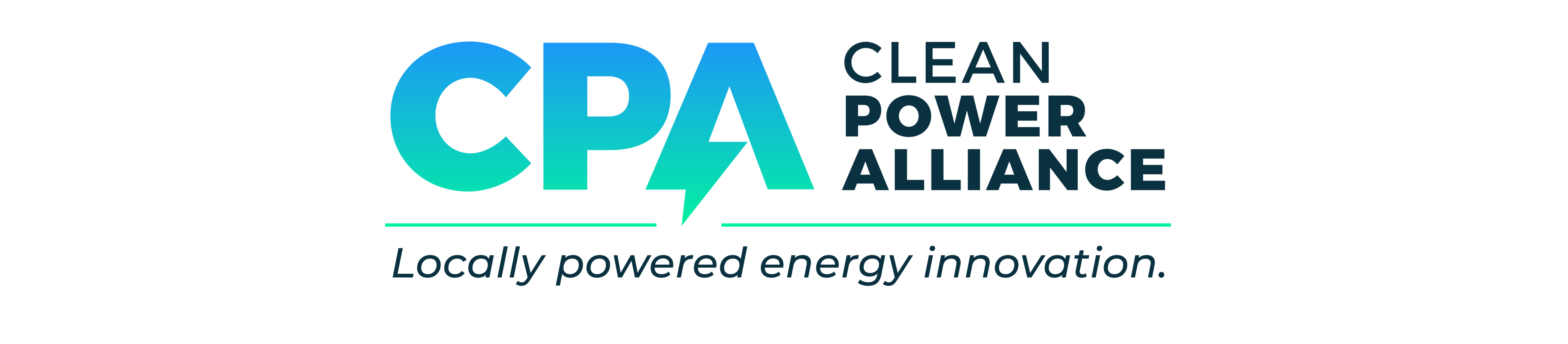 CPA Clean Power Alliance - Locally powered energy innovation