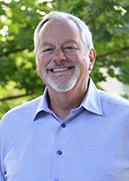 Photo of RCB Board Member, Gary Orr