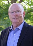 RCB Board Member, Kerry Gordon