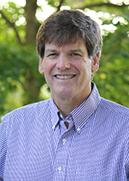 Board Member, Mike Newell