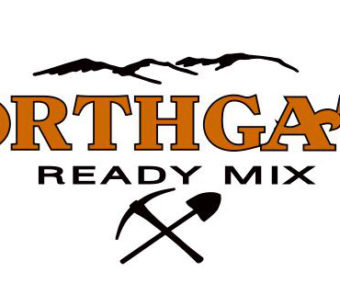 Northgate Ready Mix Logo