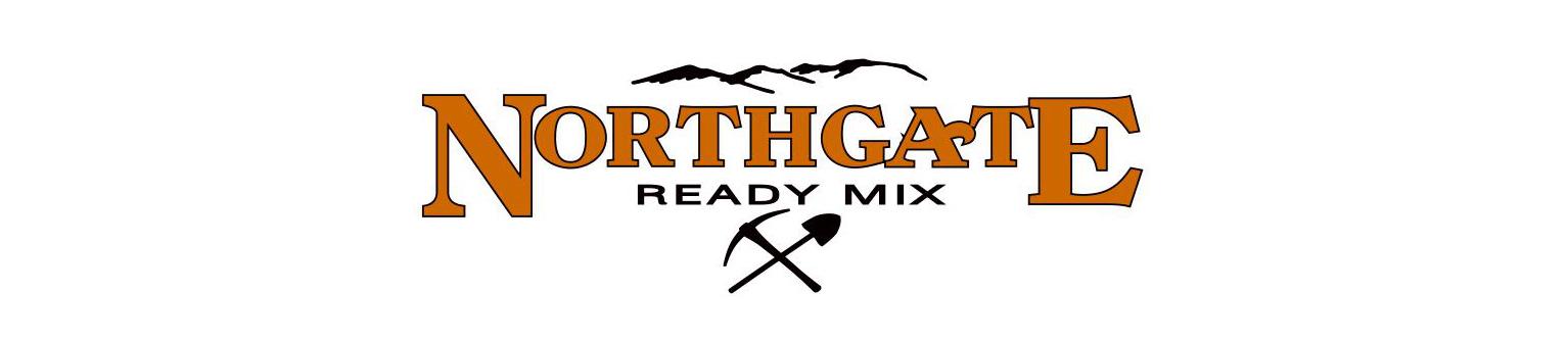 Northgate Ready Mix Logo