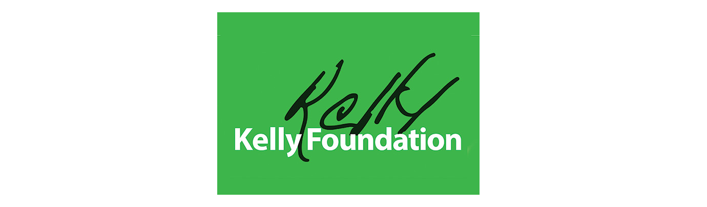 The Kelly Foundation Logo