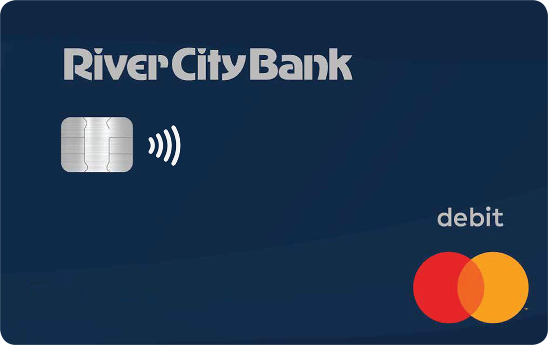 Image of RCB Consumer Debit Card