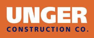 Unger Construction Logo