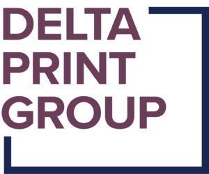 Delta Print Group Logo