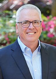 Paul Duncan Board Member