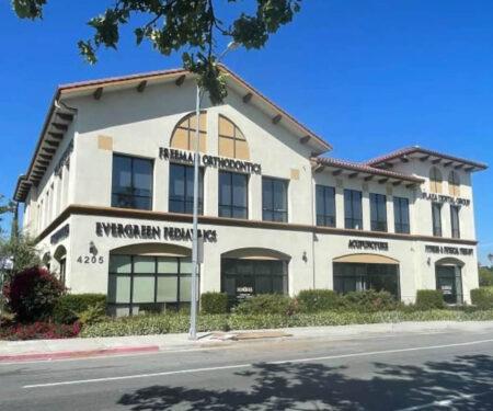 San Jose Property CRE