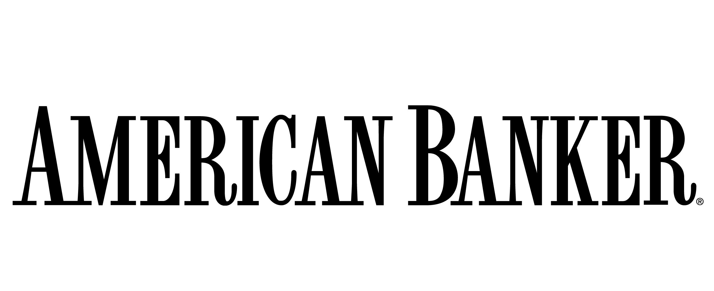 American Banker Logo - Clean Energy