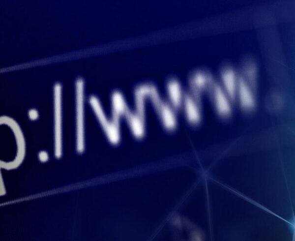 Phishing URL image