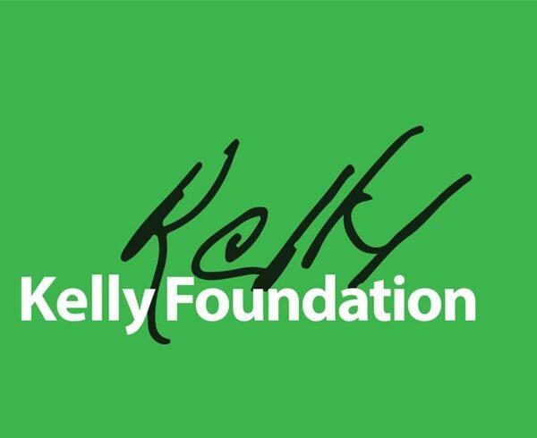 The Kelly Foundation Logo